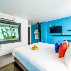 Raha Grand Hotel Patong детские мероприятия