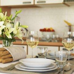 Отель Residence Hotel Piccadilly Италия, Римини - отзывы, цены и фото номеров - забронировать отель Residence Hotel Piccadilly онлайн питание