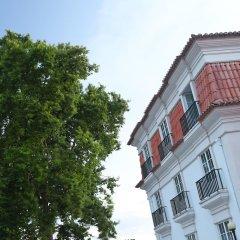 Отель Pousada de Condeixa Coimbra фото 8