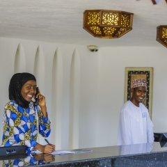 Отель Royal Zanzibar Beach Resort All Inclusive интерьер отеля фото 2