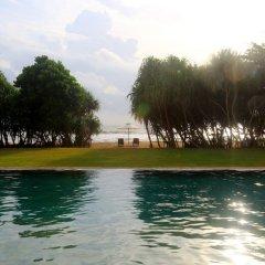 Отель Temple Tree Resort & Spa Шри-Ланка, Индурува - отзывы, цены и фото номеров - забронировать отель Temple Tree Resort & Spa онлайн фото 4