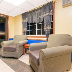 Отель Days Inn by Wyndham Great Bend США, Хойзингтон - отзывы, цены и фото номеров - забронировать отель Days Inn by Wyndham Great Bend онлайн комната для гостей
