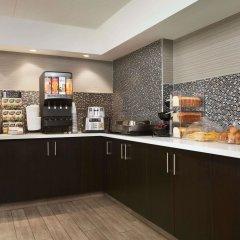 Отель Travelodge by Wyndham Toronto East питание