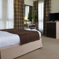 Le Pera Hotel удобства в номере