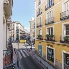 Отель Home Club Barquillo Испания, Мадрид - отзывы, цены и фото номеров - забронировать отель Home Club Barquillo онлайн фото 2