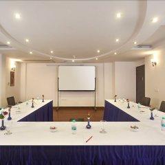 Отель Saptagiri Индия, Нью-Дели - отзывы, цены и фото номеров - забронировать отель Saptagiri онлайн помещение для мероприятий фото 2
