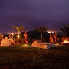 Отель Emaho Sekawa Fiji Luxury Resort Савусаву помещение для мероприятий
