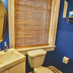 Отель 1331 Northwest Apartment #1070 - 1 Br Apts США, Вашингтон - отзывы, цены и фото номеров - забронировать отель 1331 Northwest Apartment #1070 - 1 Br Apts онлайн ванная