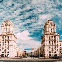 Гостиница Mercure Minsk Old Town