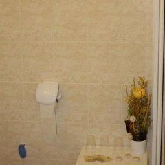 Hotel Koruna Злонице ванная
