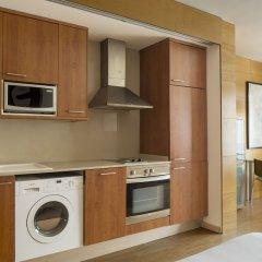 Апартаменты Wello Apartments в номере фото 2