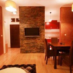 Апартаменты Apartments Belgrade удобства в номере фото 2