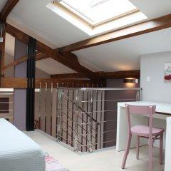 Отель Happy Few - Le Duplex Франция, Ницца - отзывы, цены и фото номеров - забронировать отель Happy Few - Le Duplex онлайн комната для гостей фото 4