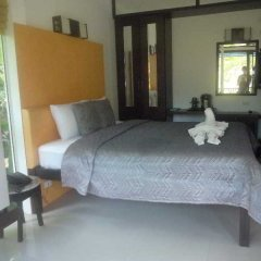 Отель Supsangdao Resort комната для гостей фото 5