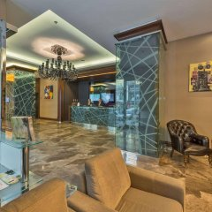 Отель ISTANBUL DORA интерьер отеля фото 3
