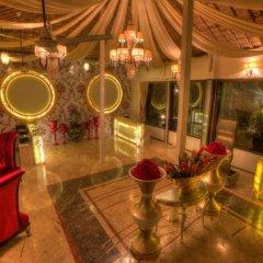 Отель Estrela Do Mar Beach Resort Гоа интерьер отеля фото 2