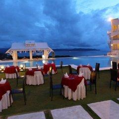 Отель Boracay Grand Vista Resort & Spa Филиппины, остров Боракай - отзывы, цены и фото номеров - забронировать отель Boracay Grand Vista Resort & Spa онлайн помещение для мероприятий