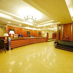 City Hotel Xian интерьер отеля фото 3
