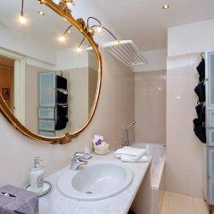 Отель Lucky Holidays Testaccio ванная