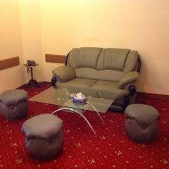 Бутик-отель Regence интерьер отеля