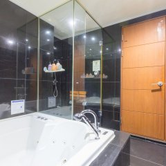 The Evelyn Dongdaemun Hotel спа