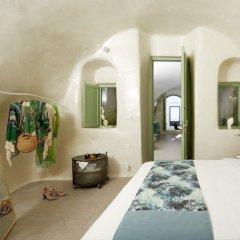 Отель Gitsa Cliff Luxury Villa Греция, Остров Санторини - отзывы, цены и фото номеров - забронировать отель Gitsa Cliff Luxury Villa онлайн спа