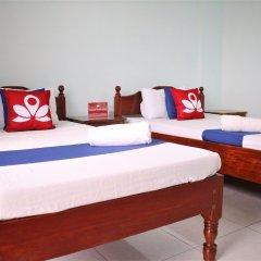 Отель Zen Rooms Baywalk Palawan Филиппины, Пуэрто-Принцеса - отзывы, цены и фото номеров - забронировать отель Zen Rooms Baywalk Palawan онлайн вид на фасад