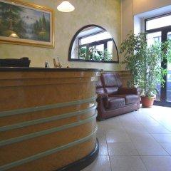 Отель Siena Италия, Милан - отзывы, цены и фото номеров - забронировать отель Siena онлайн интерьер отеля