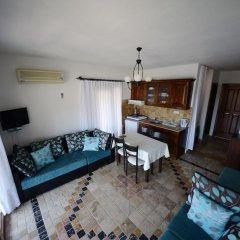 Kalkan Koc Apart Турция, Калкан - отзывы, цены и фото номеров - забронировать отель Kalkan Koc Apart онлайн комната для гостей фото 5