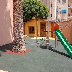 Отель Parasol Garden детские мероприятия