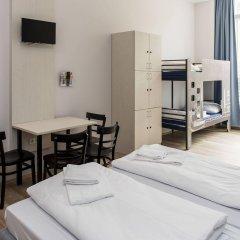 Отель a&o Copenhagen Norrebro комната для гостей фото 3
