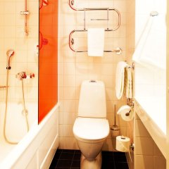 Отель Park Inn Central Tallinn ванная