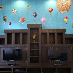 Отель Welk Resorts Sirena del Mar детские мероприятия