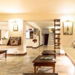 Отель Summit Hotel Непал, Лалитпур - отзывы, цены и фото номеров - забронировать отель Summit Hotel онлайн интерьер отеля