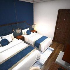 Vision Premier Hotel & Spa комната для гостей фото 5