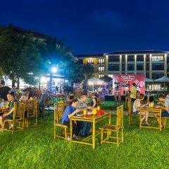 Отель Hoi An Silk Marina Resort & Spa Вьетнам, Хойан - отзывы, цены и фото номеров - забронировать отель Hoi An Silk Marina Resort & Spa онлайн детские мероприятия фото 2