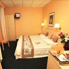 Отель Corona Rodier комната для гостей фото 3