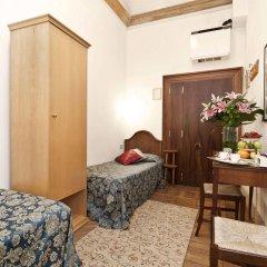 Отель Alla Fava Италия, Венеция - отзывы, цены и фото номеров - забронировать отель Alla Fava онлайн комната для гостей фото 2