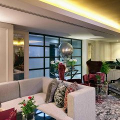 Отель DoubleTree by Hilton London - Greenwich комната для гостей фото 4