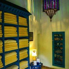 Отель Le Jardin Des Biehn Марокко, Фес - отзывы, цены и фото номеров - забронировать отель Le Jardin Des Biehn онлайн интерьер отеля фото 2