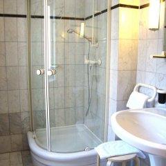 Отель Mondial Appartement Вена ванная