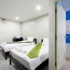 Отель Paragon One Residence Бангкок спа фото 2
