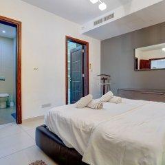 Отель Contemporary, Luxury Apartment With Valletta and Harbour Views Мальта, Слима - отзывы, цены и фото номеров - забронировать отель Contemporary, Luxury Apartment With Valletta and Harbour Views онлайн фото 21