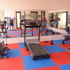 Club Hotel Rama - All Inclusive фитнесс-зал фото 2