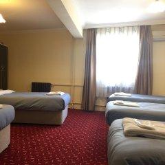 Istanbul Paris Hotel & Hostel комната для гостей