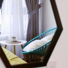 Отель Holi Bayview Нячанг удобства в номере фото 2