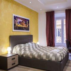 Отель Trasteverome45 сейф в номере
