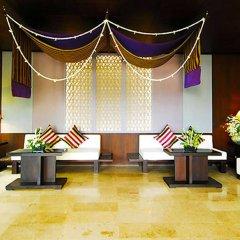 Отель Anyavee Tubkaek Beach Resort интерьер отеля фото 2