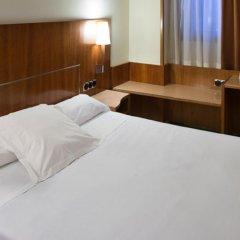 Отель Catalonia Barcelona Golf 3* Стандартный номер с различными типами кроватей