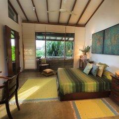Отель Saffron & Blue - an elite haven Шри-Ланка, Косгода - отзывы, цены и фото номеров - забронировать отель Saffron & Blue - an elite haven онлайн фото 2